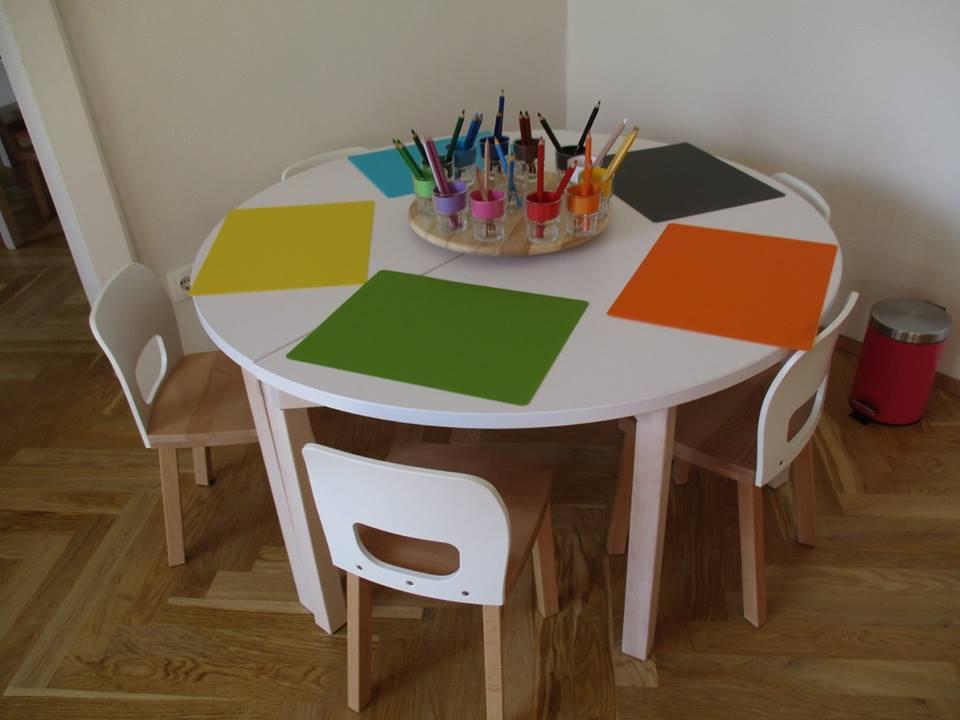 Viele Farben